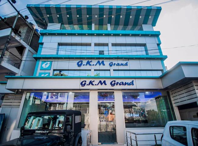 GKM Grand
