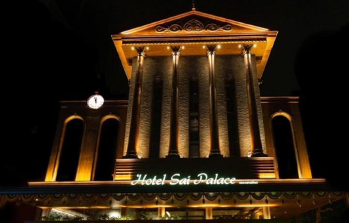 Sai palace Mangalore