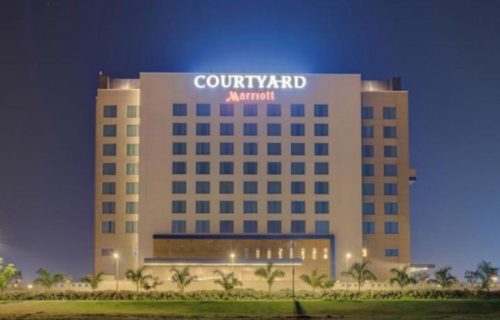 Courtyard By Marriott…