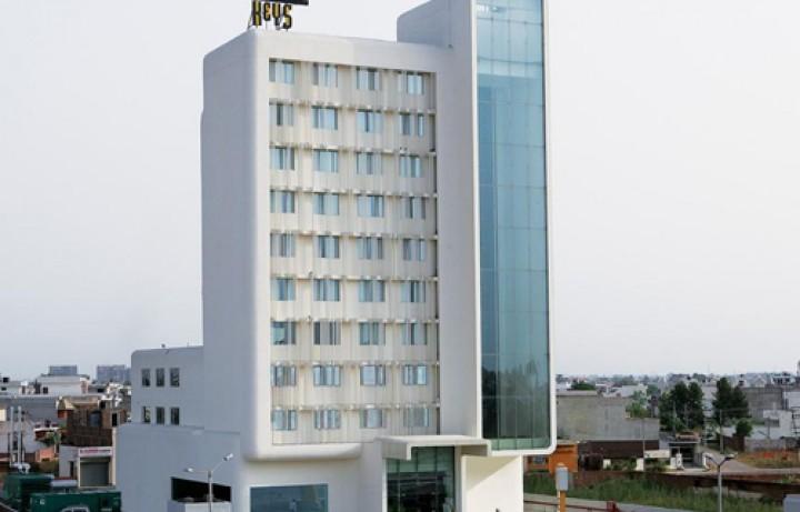 Keys Select Hotel Ludhiana