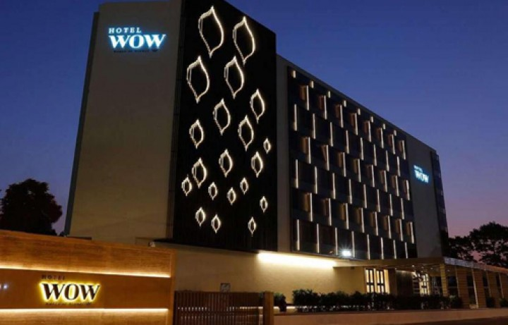 WOW Hotel Indore