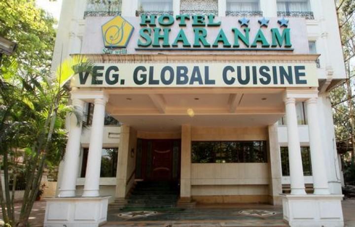 VITS Sharanam