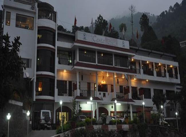 Centarosa Resort