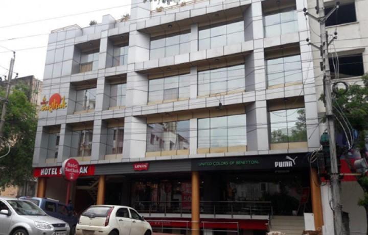 Hotel Sarthak Bhopal