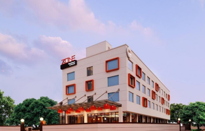 Zone by The Park Coimbatore