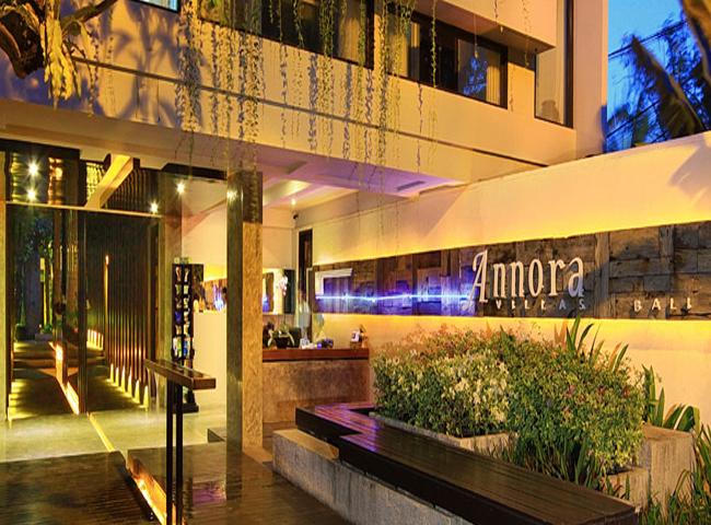 Annora Bali Villas