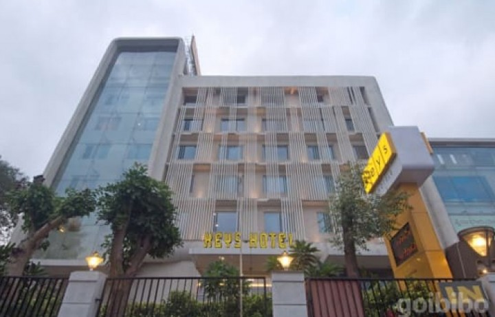 Keys Select Hotels Pune